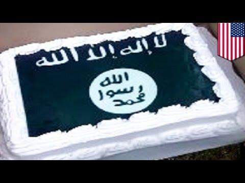 ISIS flag cake: Walmart bakes ISIS cake, YouTube censors the video - TomoNews