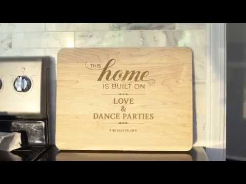 Personalized Gifts | Moving Day