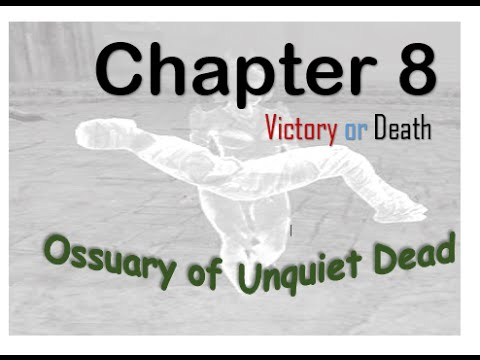 Ch 8.5B  Ossuary of Unquiet - Victory or Death Guild Wars 2 Personal Story