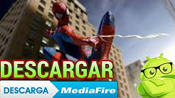 Descargar The Amazing Spider Man 2 Para Android Gratis