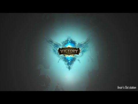 Old Victory Soundtrack: League of Legends