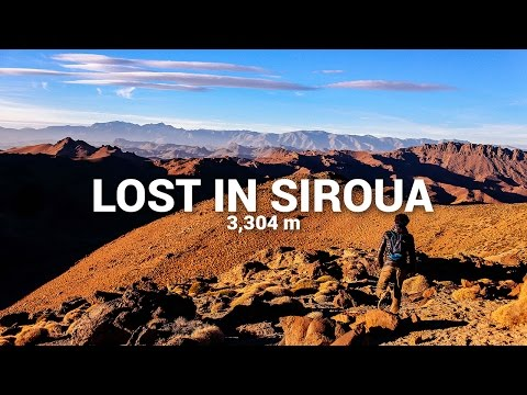 Ghadyine - Lost in Siroua