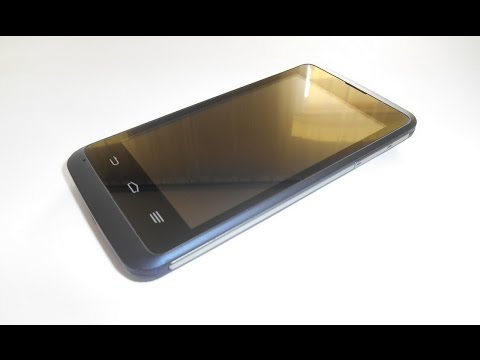 Telefon ZTE KIS 3