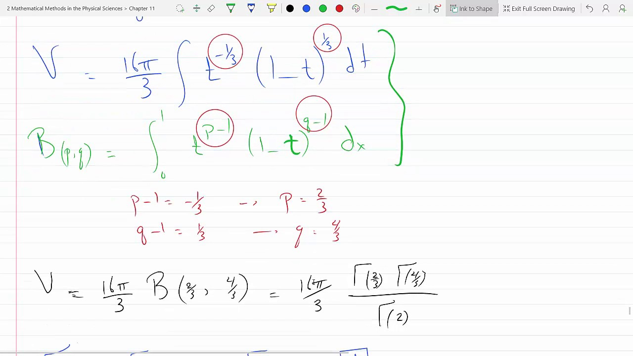 Find the volume generated when the area of x3 y3 8 is revolved find the volume generated when the area of x3 y3 8 is revolved about the y axis p 11 7 12 ccuart Choice Image