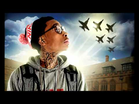 Wiz Khalifa - This Plane (Instrumental)
