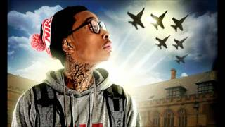 Wiz Khalifa - This Plane (Instrumental)