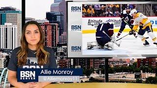 BSN Denver Sports Report 1-22-19