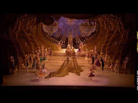 The Sleeping Beauty coming to QPAC soon!