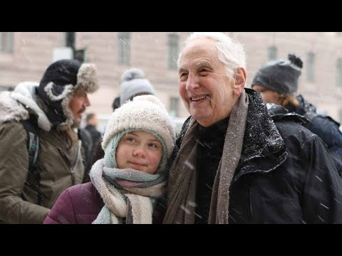 "Daniel Ellsberg at 90 - ""It's Still Possible to Save Humanity"""