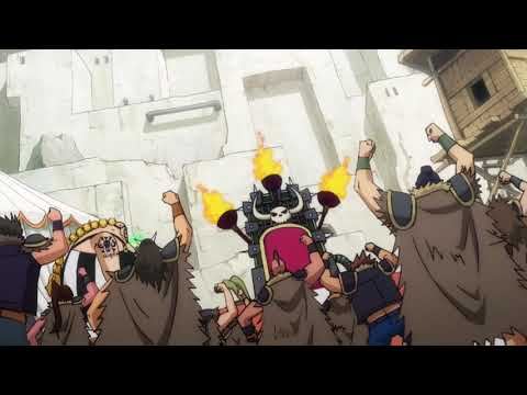 Queen Funk Dance | One Piece 930 | 720p HD