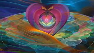 Ábrete corazon, icaro chamánico de Rosa Giove, en la voz de Claudia Stern