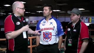 Going Pro with Jason Belmonte - Lane Side Reviews