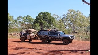 OUT&BACK OFFROAD- NORTHERN ADVENTURE The Kimberley Part 1
