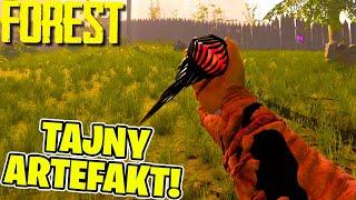 THE FOREST MULTI #16 - TESTUJEMY TAJNY ARTEFAKT