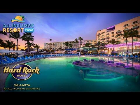 Hard Rock Hotel Vallarta Family All Inclusive Resort