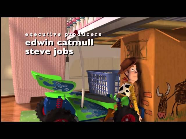 Toy Story | Liedje: Ik Ben Jouw Beste Vriend | Disney NL