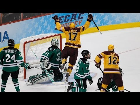 "2013-14 Golden Gopher Hockey: Pride On Ice ""Frozen Four"""