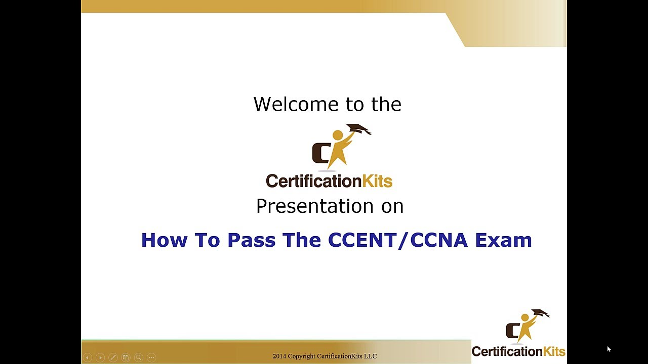6 Tips How To Prepare For Your CCNA Exam!