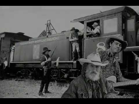 Jerry Jeff Walker Desperados Waiting For A Train With Lyrics Desperados Waiting For A Train Jerry Jeff Walker With Lyrics Music Video Metrolyrics