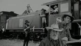 Desperados Waiting For A Train Jerry Jeff Walker With Lyrics Youtube