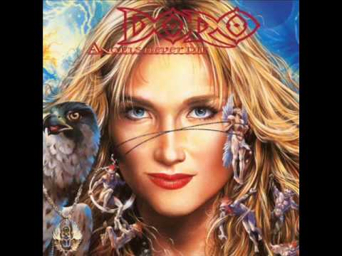 Doro   Angels Never Die   All I Want