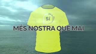 La samarreta de #LaDiadadelSí