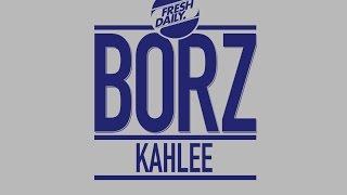 Borz - Ep. 3 - Kahlee