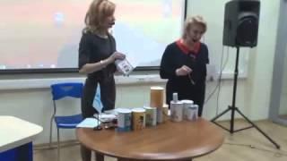 Блокатор жира и Блокатор углеводов от Вивасан.(, 2015-04-02T03:35:56.000Z)