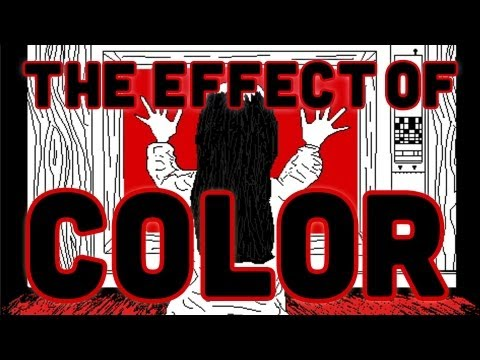 The Effect Of Color  Off Book  Pbs Digital Studios