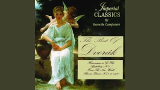 Dvorak: Slavonic Dance No.1 in C, Op 46.1. No.2 in E Minor, Op. 46.2. No. 8 in G minor, Op...