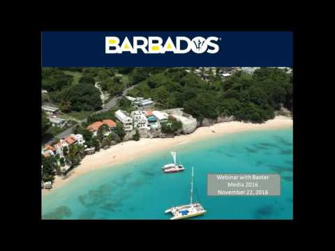 Travel Webcast - Ins and Outs of Barbados (11/22/2016)