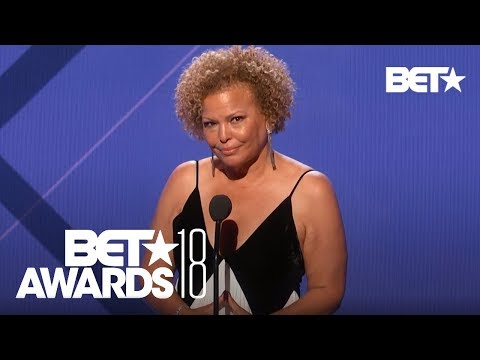 We Salute Debra Lee With the Ultimate Icon Award! | BET Awards 2018