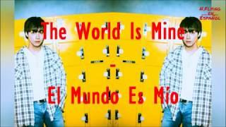 [SUB ESP/JAP] N.Flying - The World Is Mine