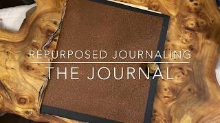 Repurposed Journal