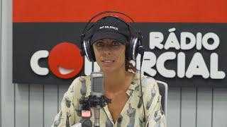 Baixar Rádio Comercial | Filomena Cautela no Cortar aos Pecados