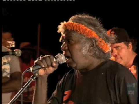 Mandawuy Yunupingu : Australian Story