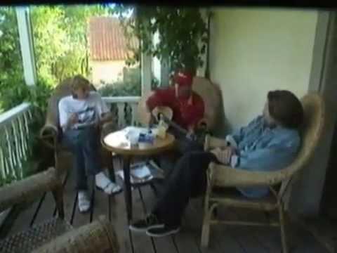 Grymlingsprojektet - dokumentär om Grymlings från 1991
