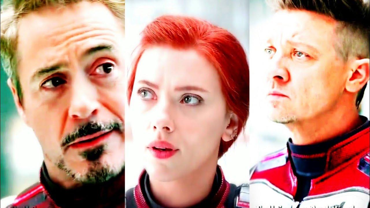 Marvel Status Full Screen / Iron Man Status Full Screen / 4k Status Full Screen