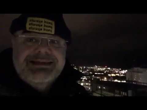 YouTube - Hotelmarketing am Polarkreis - auch Dunkelheit und Kälte sind Tourismusmagneten