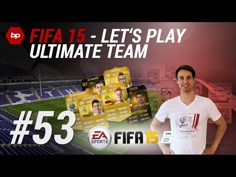 FIFA 15 Next Gen | Let's Play Ultimate Team #53 | Weidenfeller raus?