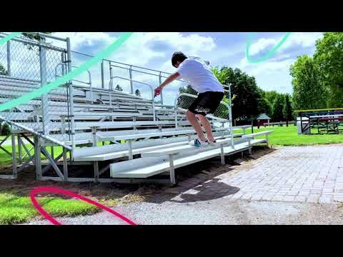 What really makes Skidz a better alternative to Rollerblades
