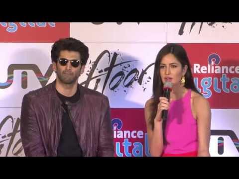 OmG Katrina Kaif Reacts To Salman Khan's 'Majdoor' Comments