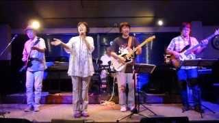 伊藤咲子さんの「ひまわり娘」と安西マリアさんの「涙の太陽」をカバー...