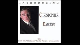 Christopher Dawson - Background Music