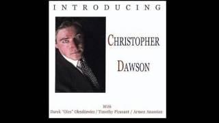 Christopher Dawson - Background Music