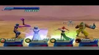 Blade Dancer(PSP)