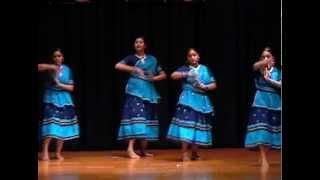 CHALKA CHALKA RE - Bollywood Dance
