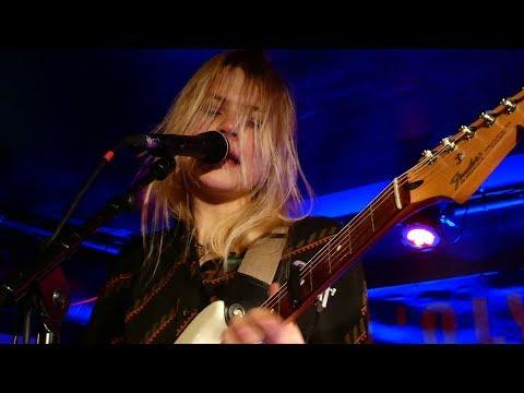 Hater - Heavy hearts - Live Paris 2018