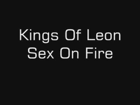 Kings Of Leon Sex On Fire Rapidshare