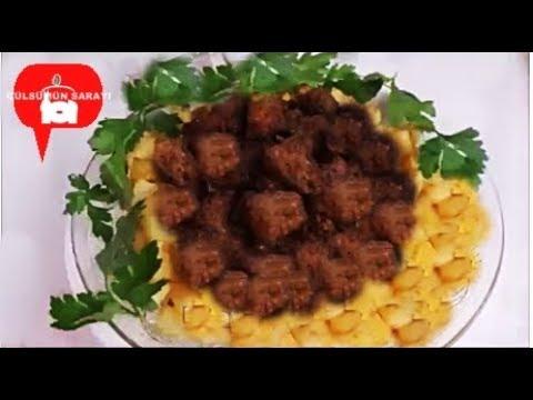 Harika Bir Anayemek Yemek Tarifi - Gülsümün Sarayi